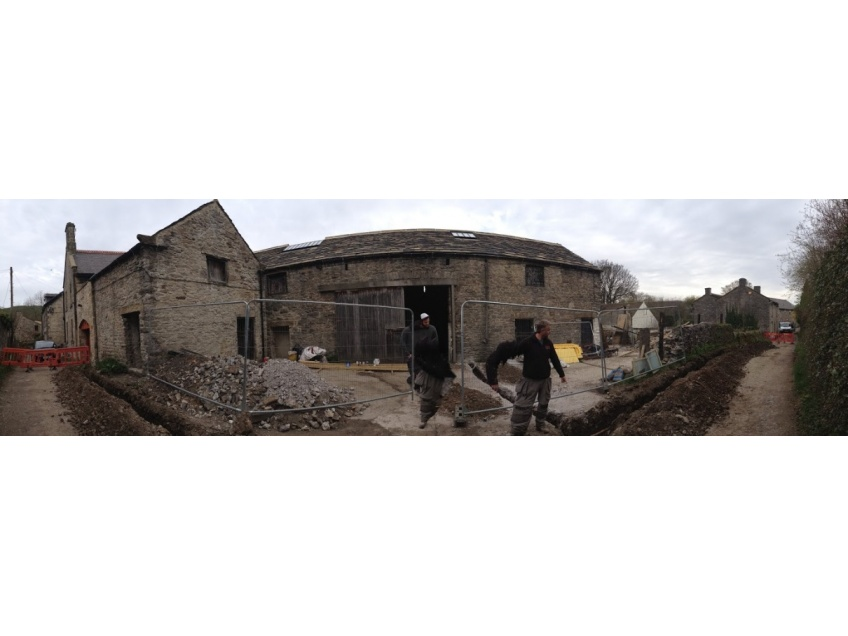 Building Projects Sheffield Rotherham Chesterfield -